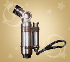 Газовая горелка/зажигалка JOBON (1 сопло) (XT-3404-s)