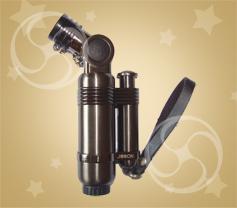 Газовая горелка/зажигалка JOBON (1 сопло) (XT-3404-b)