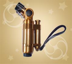 Газовая горелка/зажигалка JOBON (1 сопло) (XT-3404-g)