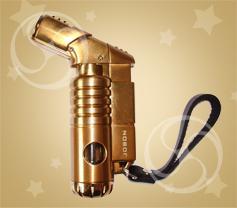 Газовая горелка/зажигалка JOBON (1 сопло) (XT-3413-g)