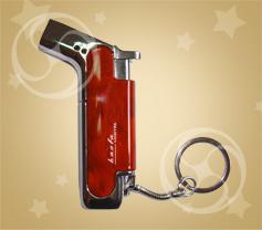 Газовая горелка/зажигалка BAOFA (1 сопло) (XT-3254-r)