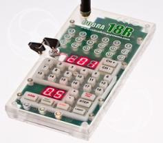 Пульт дистанционного управления COBRA18R