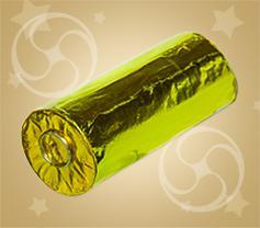 Фонтан дымный желтый (SG-60Y)