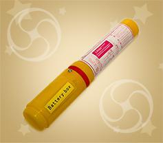 Дымный факел желтый (SH-30Y)