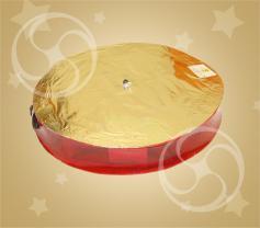 Колесо для фигур искристое (GV-X-30)