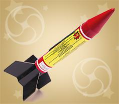 Ракета (P1S)