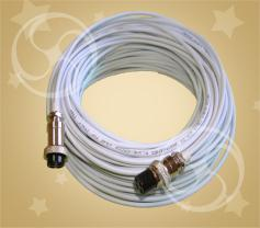 Информационный кабель длинной 30 м для компьютерной системы запуска фейерверков PYRO (PYRO-ABF.CABLE.I.002.030)