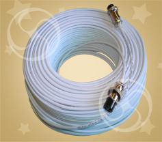 Информационный кабель длинной 100 м для компьютерной системы запуска фейерверков PYRO