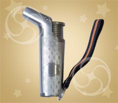 Газовая горелка/зажигалка PIONER (2 сопла) (XT-3329-w)