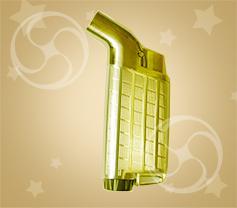 Газовая горелка/зажигалка PIONER (1 сопло) (XT-3328-g)