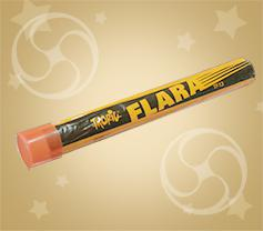 Фальшфейер/фаер/пламя/сигнальный огонь белый (TF-13W)