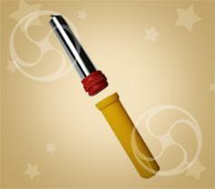 Дымный факел желтый (FF-01Y)