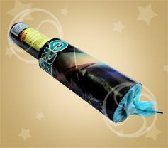 Дымный факел зеленый (K06SM-G)
