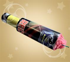 Дымный факел красный (K06SM-R)