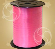 Лента розовая 500м