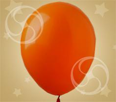 Пастель оранжевый И 5