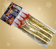 Тортовые свечи 4-60 (TF-1/12-60)