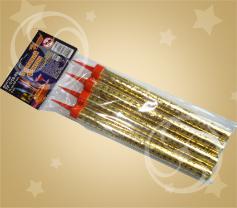 Тортовые свечи 4-80 (TF-1/16-80)
