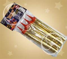 Тортовые свечи 4-40 (TF-1/10-40)