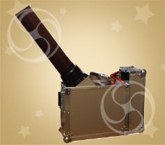 Пушка СО2M для спецэффектов (уменьшенная)