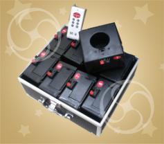 Комплект беспроводного оборудования для фонтанов 8 каналов