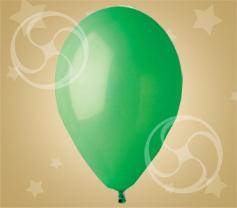 Пастель зеленый  И 12