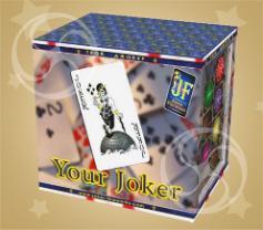 Твой Джокер