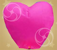Сердце розовое малое (самостоятельно закрепляемое топливо)