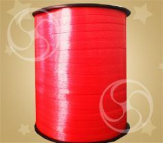 Лента красная 300м