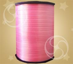 Лента розовая 300м