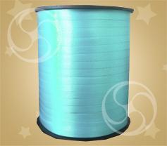Лента голубая 300м