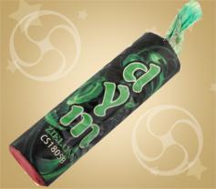 Дымный фонтан зеленый (JFS-3G)