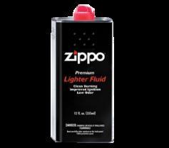 Топливо для зажигалок Zippo 355 мл