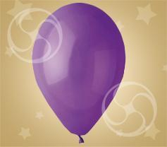 Пастель фиолетовый И 12