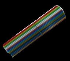Палочка цветная для шариков