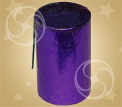 Пламя пурпурное