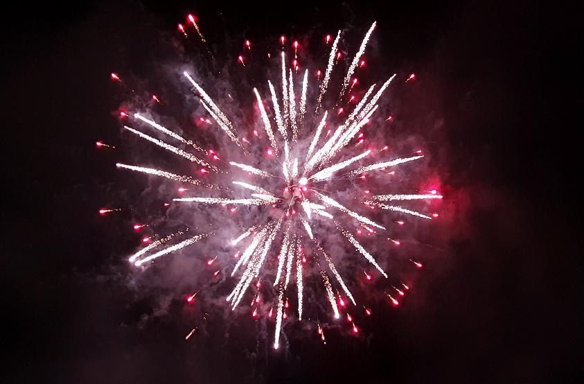 Park Firework. Mark Ronson - Uptown Funk ft. Bruno Mars
