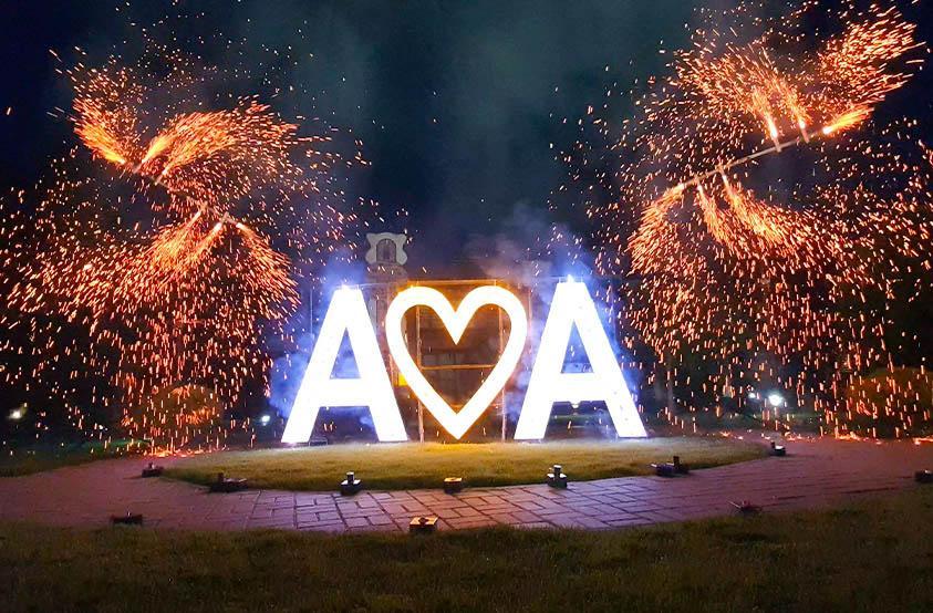 A & A