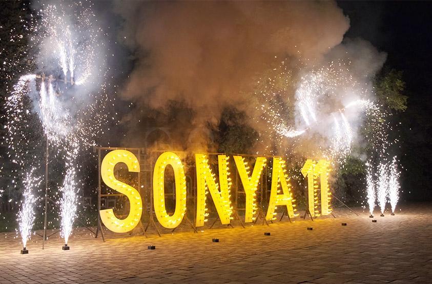 SONYA 11
