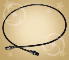 Информационный кабель длинной 1 м для компьютерной системы запуска фейерверков PYRO (PYRO-ABF.CABLE.I.003.001)