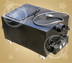 Генератор тяжелого дыма CO2