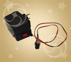 Автоматическое зарядное устройство 12В