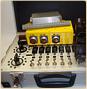 Пиротехническое оборудование ActionBase PYRO-RF
